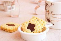 Cookies / Luxury & Cutie  / by KKAT Rawisara