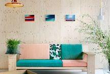 Inspiring Interiors