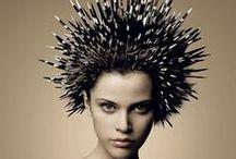 Avant-Garde Hair & Make-Up