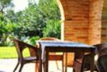 The House Among Olive Trees ITALY-MARCHE / Bed and Breakfast in Civitanova MARCHE