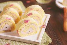 Cake Roll / by KKAT Rawisara