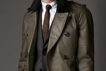 Smart Outfit for Gentlemen