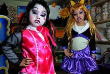Halloween in Bolivia / Bolivia's Scariest Night of the Year!