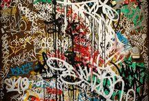 Graff et dessin
