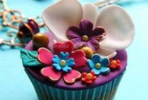 Bakery / Cake, Cookie, Cupcake,  Muffin,  Candy . . . ? Happy and happy and always happy :)