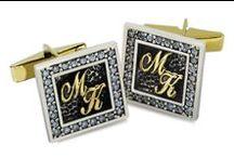 Kol Düğmeleri / 925 ayar gümüş özel tasarım kol düğmesi  #cufflinks #silver #men #elmasis