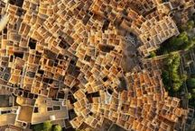 Urban Form / Typology of cities, urban patterns