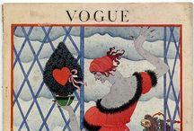 Vogue / Vogue Magazine