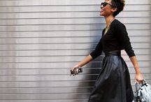 ~ S T R E E T S T Y L E ~ / women's fashion, in real life.