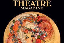 Theatre Magazine / Theatre magazine