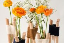 Good DIY ideas:Reduce, Reuse, Recycle / creating things at home with available, cheap or recycled material