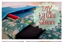 Sew excited! / All things sewing!