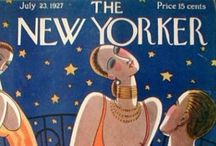 THE NEW YORKER / The New Yorker and an American born in 1925 Important periodic That public report , Social and Political comments , criticism , essays , fiction , satire , cartoon and poem , published From Condé Nast . Born come weekly to mid -twenties.
