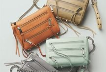 ~ B A G S ~ / handbags, clutches and wallets, oh my!
