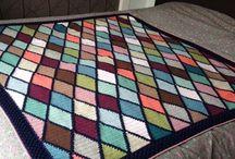 Crochet..blanket