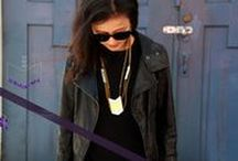 ~ T I N S E L ~ / Tinsel Necklace Collection: This product integrates the functionality of headphones into a necklace that won't sacrifice a woman's style. Learn more at: http://tinsel.me/