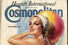 """Cosmopolitan / Cosmopolitan is a women's magazine , published in  United States since 1886. The magazine appeared for the first time in Italy in 1973 , with the name """" Cosmopolitan Arianna """"."""