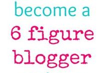 Blogg Me Baby / Ideas & Tips About Blogging
