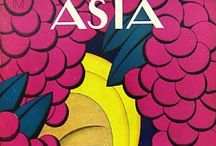 ASIA / U.S.A Magazine about Asia