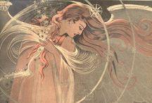 Scena Illustrata / Scena illustrata è stata una rivista quindicinale italiana fondata a Firenze nel 1885 da Pilade Pollazzi (1852-1940).