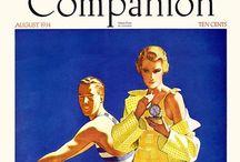 COMPANION / COMPANION Woman's  Home
