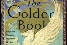 The Golden Book Magazine / The Golden Book Magazine, was an American magazine publishing short fiction ( 1925 to 1939 ).
