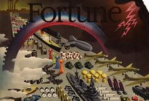Fortune /  Fortune is an American business magazine, published globally by Time Inc. and founded by Henry Luce in 1929.    FrequencyMonthly (1930–1978) Biweekly (January 1978 – October 2009) Triweekly (since October 2009)