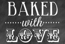 SWEET SENTIMENTS ❤ / Sugar coated words of wisdom, Food Quotes, Baking Quotes,