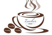 Coffee Break / There is nothing better than a very thoughtfully chosen fresh brewed cup of coffee!