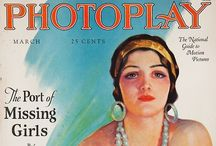 PHOTOPLAY / Photoplay was one first fun  film  magazine in U. S. A  (1 911 -  1980)