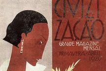 Civilizacao / Portuguese  Magazine