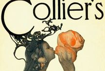 Collier's / Collier's  -  American  weekly