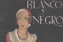 Blanco y Negro / Blanco y Negro  , magazine