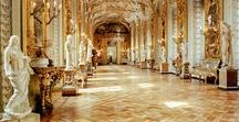 Architecture/Museums / Museums, Churches, Mosques and more