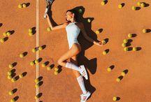 photography: Tennis