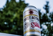 Sixpoint In The Wild / by Sixpoint Brewery