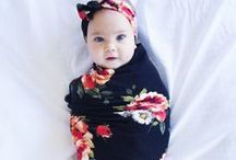 Chicklet / Fabulous Fashions and Precious Moments for the little lady in your life.