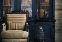 Furniture / Furniture designs and ideas from Richard Grafton Interiors.