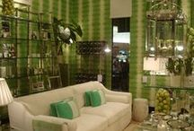 Interiors Trends 2013 / Images of some of our favourite trends from the Maison & Objet Show in Paris