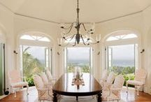 Mustique / This beautiful island boasts some stunning interiors