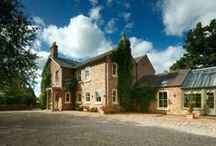 #yorkshirepropertyoftheweek / We love nothing more than looking at fabulous properties with amazing interiors so are now showcasing our #yorkshirepropertyoftheweek to give you a flavour of what's out there on the property market in our beautiful home region.      Check out our blog on these properties here: http://richardgraftoninteriors.com/blog/
