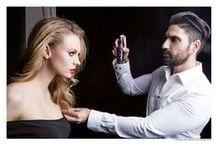 PHYTO Hellas Shooting / Φωτογραφίσεις μόδας και ομορφιάς στις οποίες χρησιμοποιούνται αποκλειστικά τα προϊόντα της PHYTO Paris.