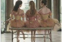 ballet :3