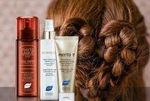 PHYTO Paris Βαμμένα Μαλλιά/Ανταύγειες / Η απάντηση της Phyto στην Ομορφιά των Βαμμένων Μαλλιών