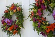 Church / Ceremony Flowers