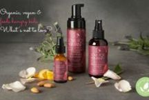 Love For Humanity Organics / Let Your Skin Shine Bright Like a Diamond