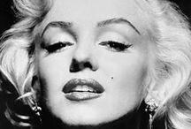Marilyn Monroe / by GodBlessMyLife GodBlessMyLife
