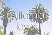 California Love / Living in California, everybody wanna visit for... Life captures and Inspo  through the eyes of DASH Boutique and our LA Dash Dolls. xo!