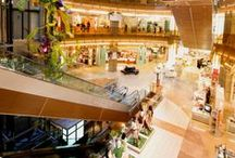 Montreal Shopping/Magasins Boutiques / by Hotel Les Suites Labelle