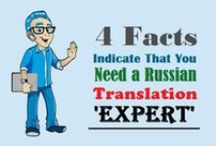 Russian Translation Services by TridIndia in Delhi|Pune|Mumbai
